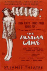 pearl river high school presents 'the pajama game' in april