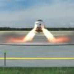 spacex dragon 2 looks like a real alien spaceship, falcon 9 to attempt water landing